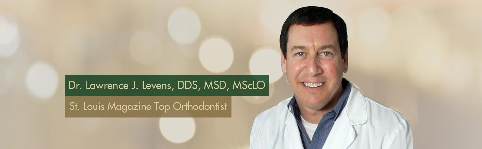 Dr. Lawrence J. Levens, DDS