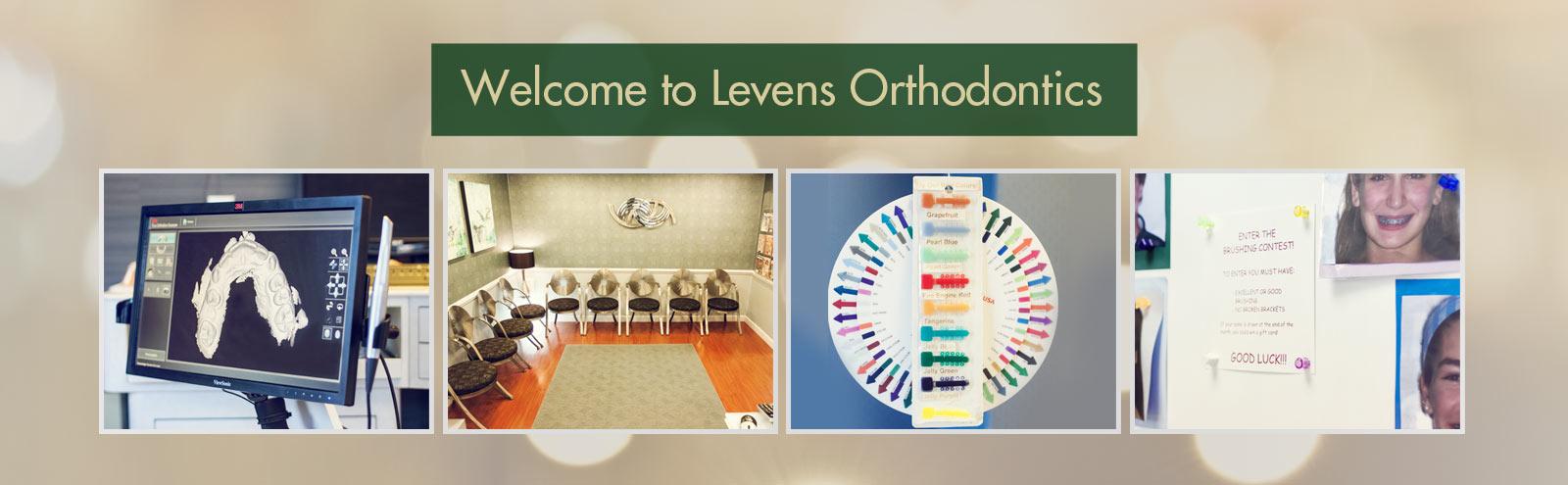 Welcome to levens orthodontics