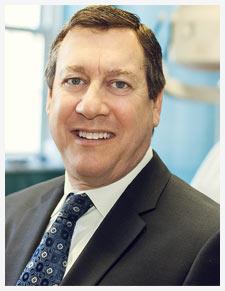 Dr. Larry Levens
