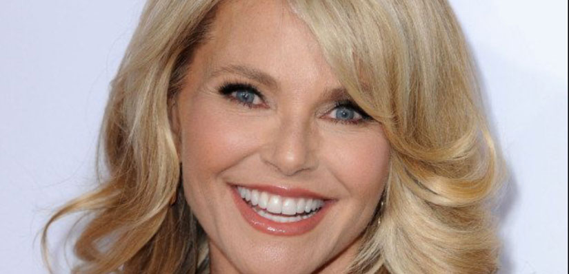 Smile Arc | Christie Brinkley | Age 60